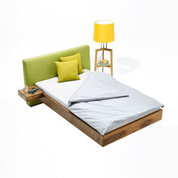 Anna bed | Camas | Sixay Furniture