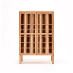Bob shoe cabinet | Armarios | Sixay Furniture