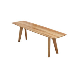 Finn Bench | Benches | Sixay Furniture