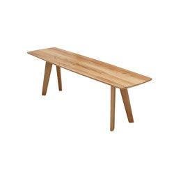Finn Bench | Bancos | Sixay Furniture