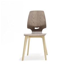 Finn chair | Sillas | Sixay Furniture