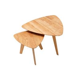 Finn tavolino | Tavolini bassi | Sixay Furniture