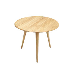 Frida solid wood table | Tables de repas | Sixay Furniture