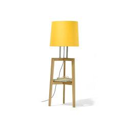 Grace junior | Lámparas de pie | Sixay Furniture
