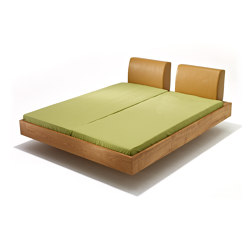 Mamma air floating bed | Camas | Sixay Furniture