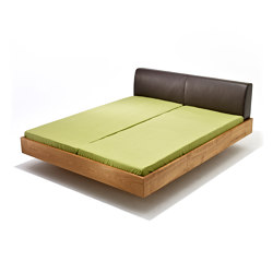 Mamma air floating bed | Beds | Sixay Furniture