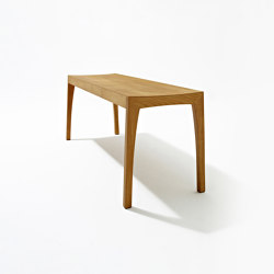 Otto bench | Benches | Sixay Furniture