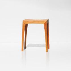 Otto2 seat | Taburetes | Sixay Furniture