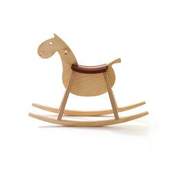 Paripa rocking horse | Muebles para jugar | Sixay Furniture