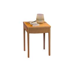 Pilar bedside table | Mesillas de noche | Sixay Furniture