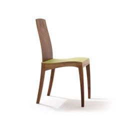 Rank chair | Sillas | Sixay Furniture