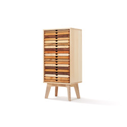 SIXtematic chest of drawers2 | Aparadores | Sixay Furniture