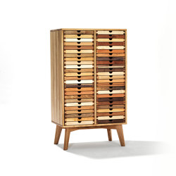 SIXtematic high chest2 | Aparadores | Sixay Furniture