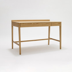 Theo medium desk | Desks | Sixay Furniture