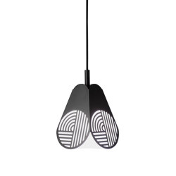Notic Pendant | Suspended lights | Oblure