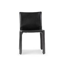412 Cab | Stühle | Cassina