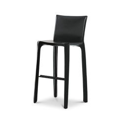 410 Cab Stool | Barhocker | Cassina
