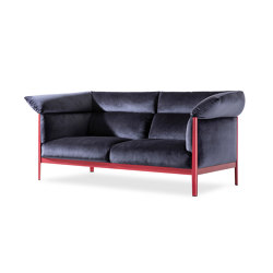 146 Cotone High Sofa | Sofás | Cassina