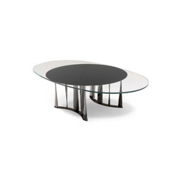 476 Boboli Coffee Table | Couchtische | Cassina