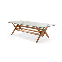 056 Capitol Complex Table | Dining tables | Cassina