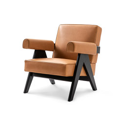 053 Capitol Complex Armchair | Armchairs | Cassina