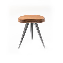 531 Mexique Stool | Stools | Cassina