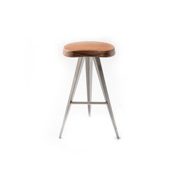 531 Mexique Stool | Bar stools | Cassina