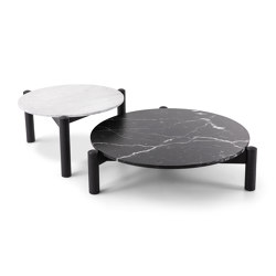 535 Table à Plateau Intrerchangeable | Coffee tables | Cassina
