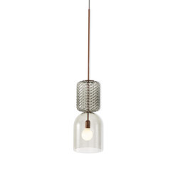 Cassina Lamps Ficupala | Suspended lights | Cassina
