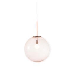Cassina Lamps Bollicosa | Suspended lights | Cassina