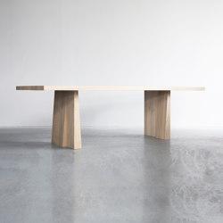Eli Table | Dining tables | Van Rossum
