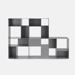 B-302 bookcase 500 | Shelving | Mara