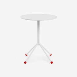 Tip 285 | Standing tables | Mara