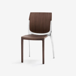 Liana Wood 4000 | Chairs | Mara