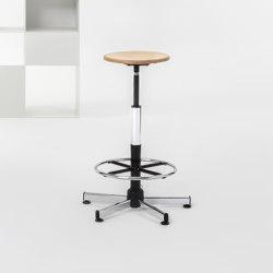 Work 310-311 | Swivel stools | Mara