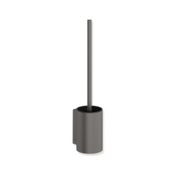 Toilet brush unit  powder-coated |  | HEWI