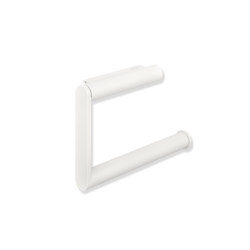 Toilet roll holder  powder-coated | Portarotolo | HEWI