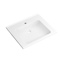 Washbasin, modular  650 mm wide, |  | HEWI