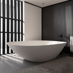 Forma XL Topsolid Bathtub | Bathtubs | Inbani