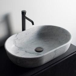 Prime Marble top mounted washbasin. | Wash basins | Inbani