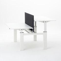 Follow Bench 298B | Tables collectivités | Mara