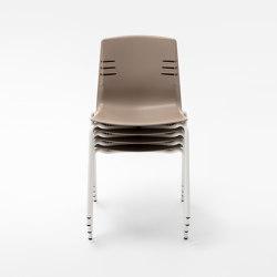 Mia 3000 | Stühle | Mara