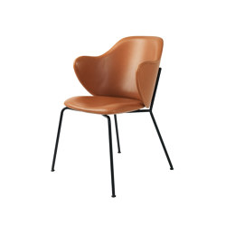 Lassen Chair - Leather Shade | Chairs | by Lassen