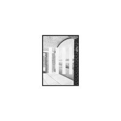 Silhouette - A3 | Wall art / Murals | by Lassen