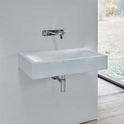 BetteLux washbasin | Wash basins | Bette