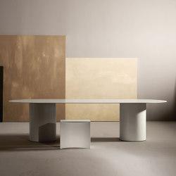 MM8 | Tables de repas | Desalto