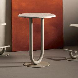 Strong | Tables hautes | Desalto