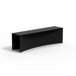 Void | Sitzbänke | Desalto