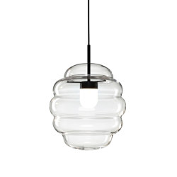 BLIMP pendant small clear | Suspended lights | Bomma