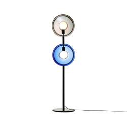 ORBITAL floor lamp | Free-standing lights | Bomma